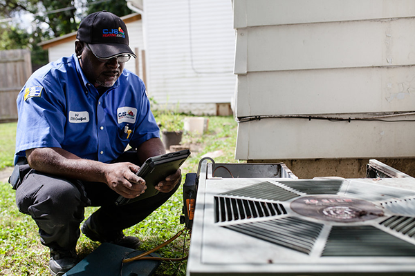 Air Conditioning Repair Dayton