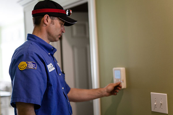 Dayton mini-spit ductless systems